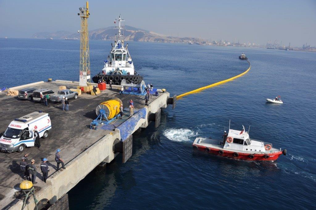 Nemrut limanlar bölgesi Uzmar ile acil durumlara hazır galerisi resim 4