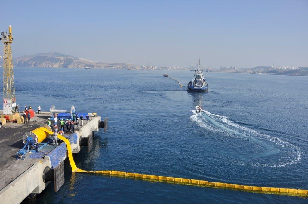 Nemrut limanlar bölgesi Uzmar ile acil durumlara hazır galerisi resim 5