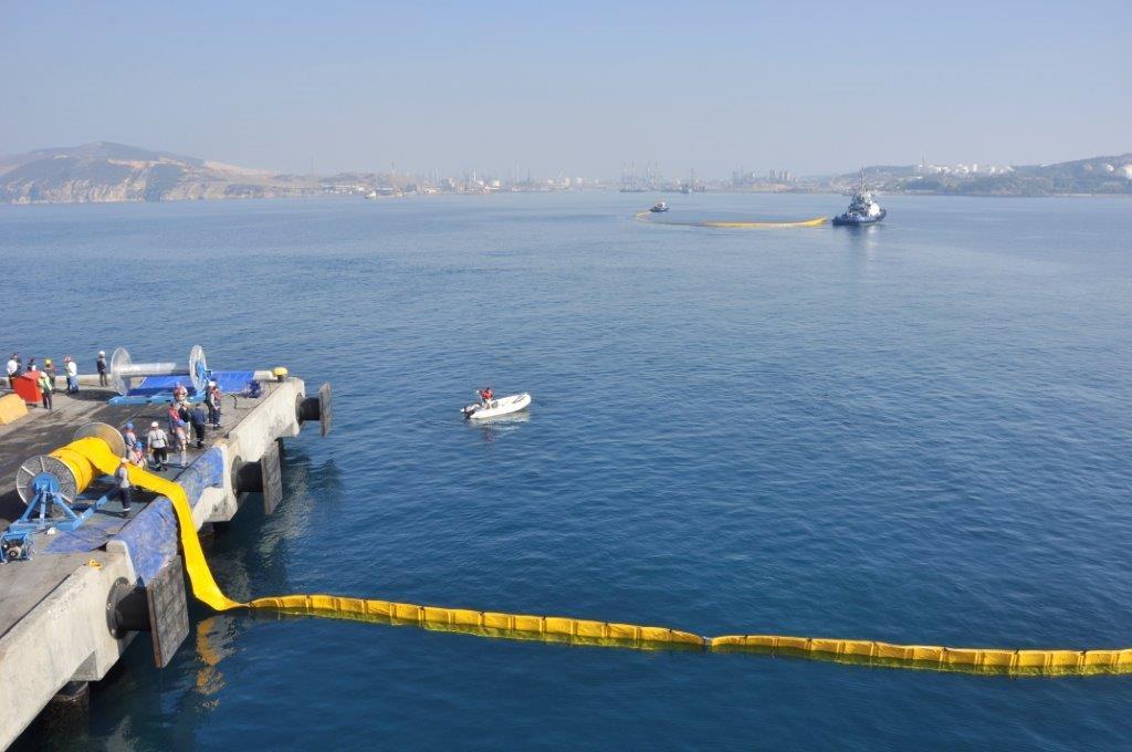 Nemrut limanlar bölgesi Uzmar ile acil durumlara hazır galerisi resim 6