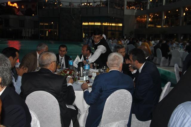 UND iftarına yoğun katılım galerisi resim 11