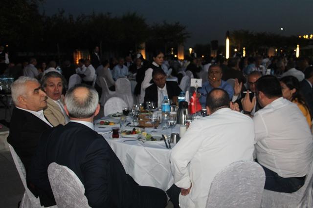 UND iftarına yoğun katılım galerisi resim 13