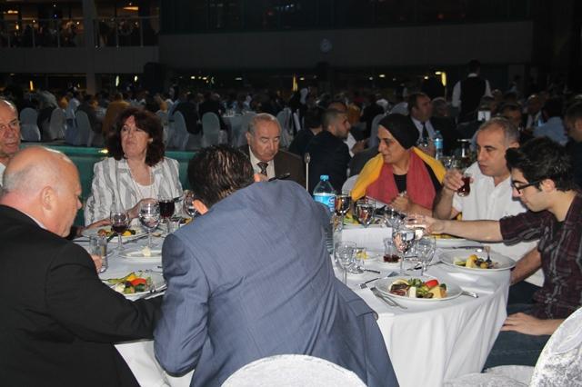 UND iftarına yoğun katılım galerisi resim 14