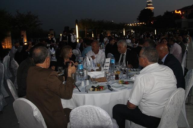 UND iftarına yoğun katılım galerisi resim 15