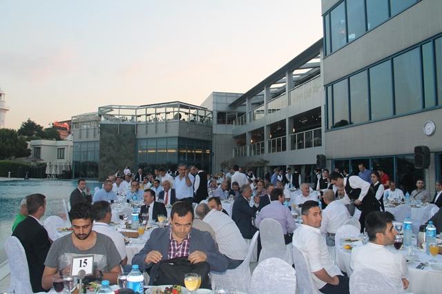 UND iftarına yoğun katılım galerisi resim 27
