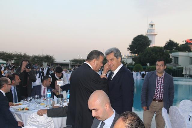 UND iftarına yoğun katılım galerisi resim 6
