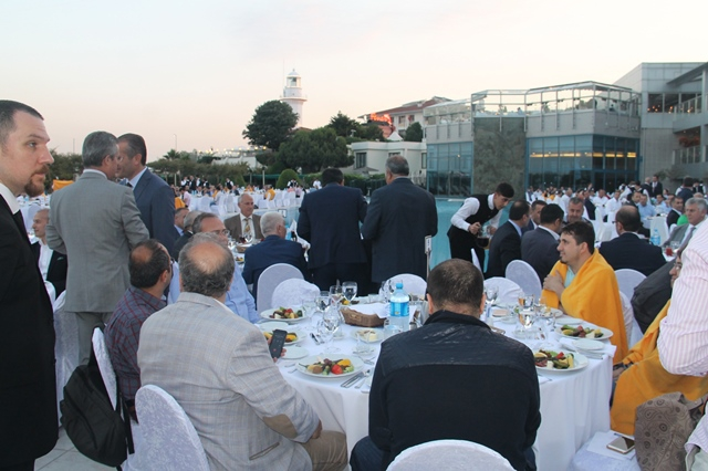 UND iftarına yoğun katılım galerisi resim 7
