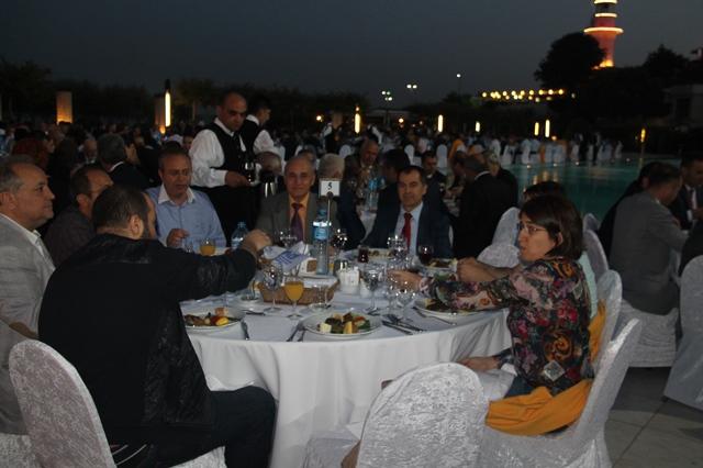 UND iftarına yoğun katılım galerisi resim 9