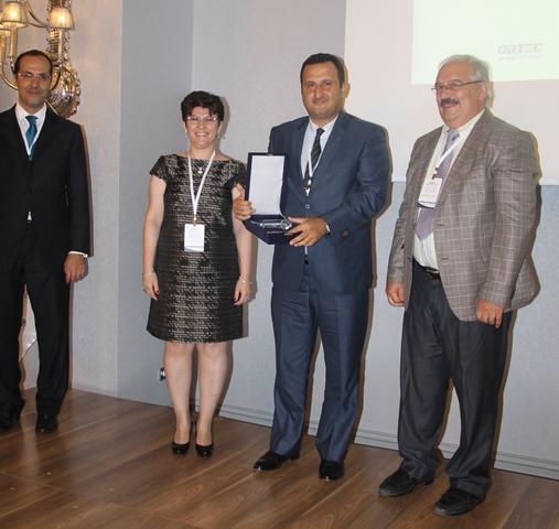 Türkiye'nin en iyi tedarik zinciri yöneticileri belirlendi galerisi resim 14