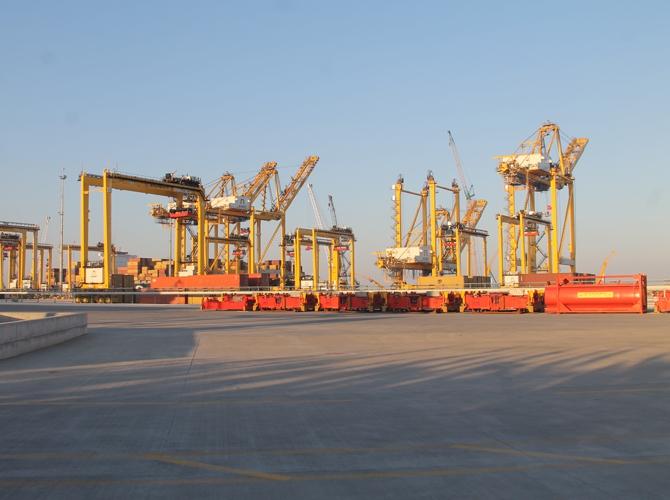Hizmet veremeyeceğimiz konteyner gemisi yok galerisi resim 3