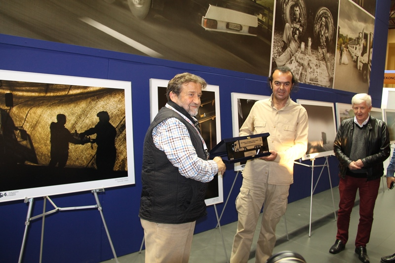 Ford Trucks 1846T Midilli Çekici Logitrans'ta galerisi resim 14