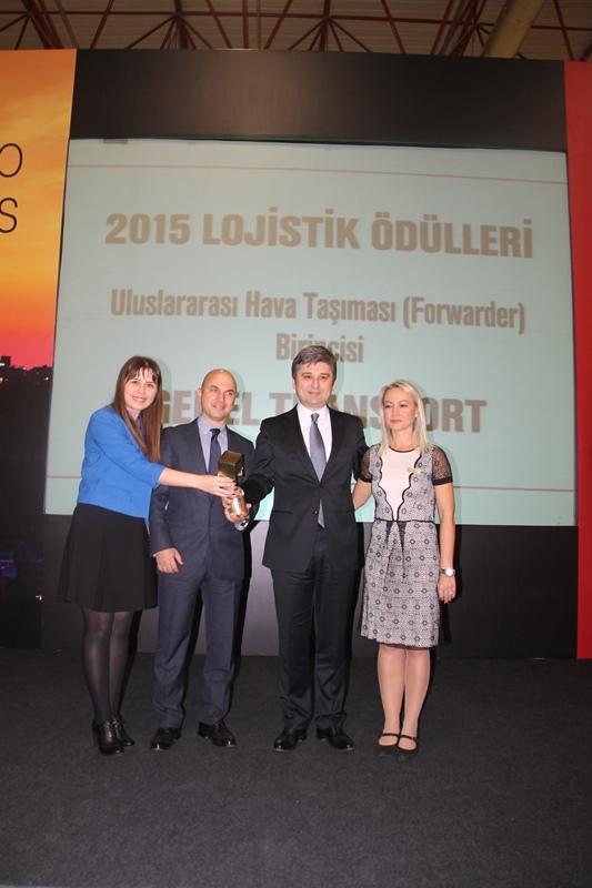 Atlas Lojistik Ödülleri sahiplerini buldu galerisi resim 13