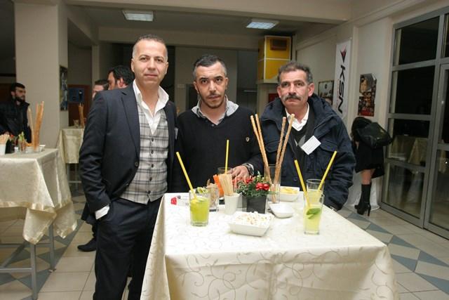 KSN Lojistik Yıl Sonu Değerlendirme Toplantısı galerisi resim 10
