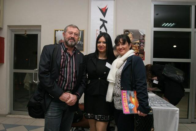 KSN Lojistik Yıl Sonu Değerlendirme Toplantısı galerisi resim 14