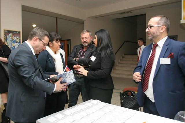 KSN Lojistik Yıl Sonu Değerlendirme Toplantısı galerisi resim 16