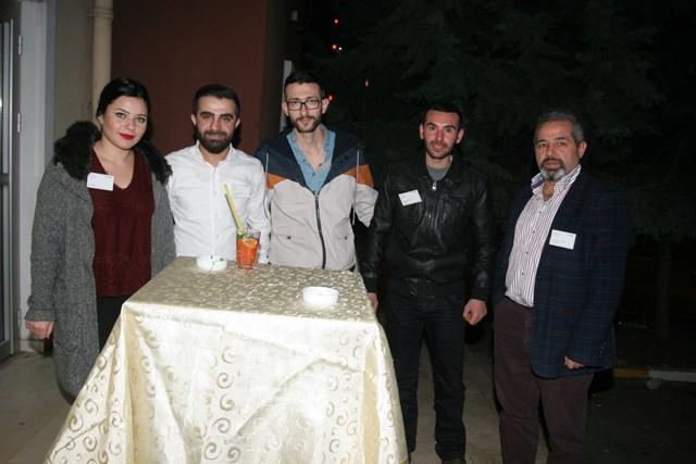 KSN Lojistik Yıl Sonu Değerlendirme Toplantısı galerisi resim 18