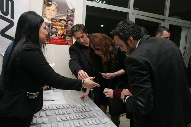 KSN Lojistik Yıl Sonu Değerlendirme Toplantısı galerisi resim 2