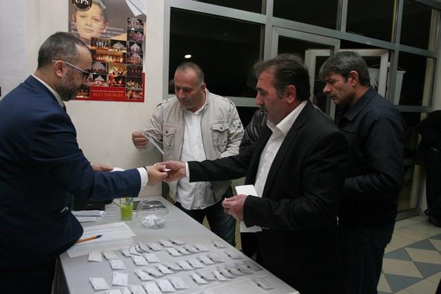 KSN Lojistik Yıl Sonu Değerlendirme Toplantısı galerisi resim 20