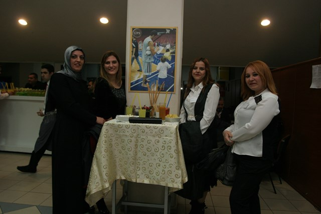 KSN Lojistik Yıl Sonu Değerlendirme Toplantısı galerisi resim 23