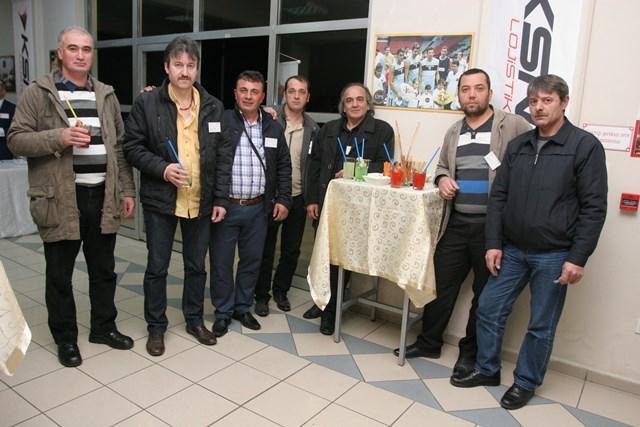 KSN Lojistik Yıl Sonu Değerlendirme Toplantısı galerisi resim 24