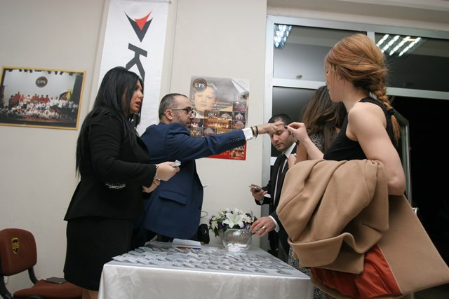 KSN Lojistik Yıl Sonu Değerlendirme Toplantısı galerisi resim 3