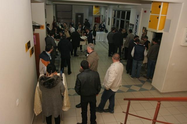 KSN Lojistik Yıl Sonu Değerlendirme Toplantısı galerisi resim 39
