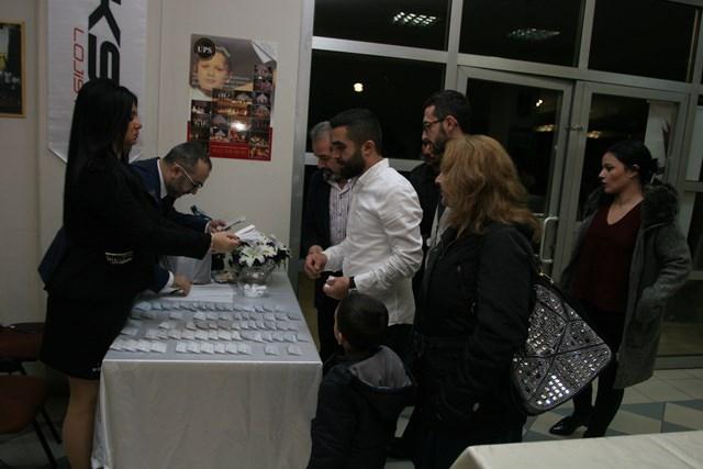 KSN Lojistik Yıl Sonu Değerlendirme Toplantısı galerisi resim 4