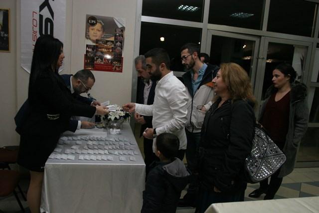 KSN Lojistik Yıl Sonu Değerlendirme Toplantısı galerisi resim 5
