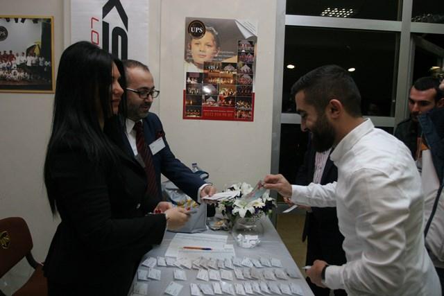 KSN Lojistik Yıl Sonu Değerlendirme Toplantısı galerisi resim 6