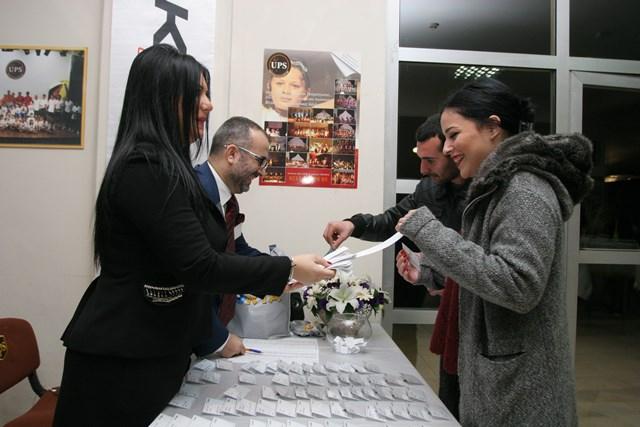 KSN Lojistik Yıl Sonu Değerlendirme Toplantısı galerisi resim 8