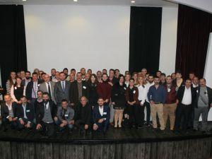 KSN Lojistik Yıl Sonu Değerlendirme Toplantısı