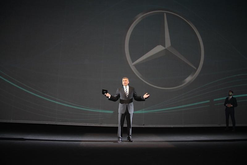 Mercedes Benz-Türk Yeni Travego lansmanı galerisi resim 26