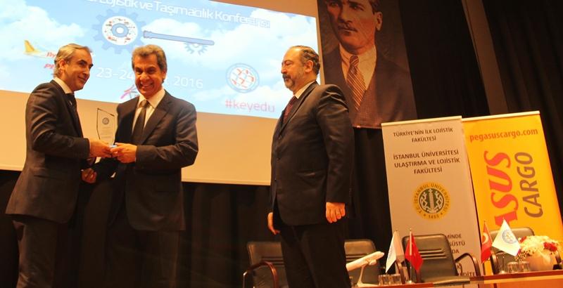 Uluslararası Taşımacılık ve Lojistik Konferansı galerisi resim 7