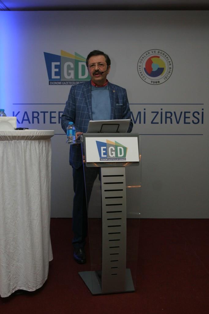 EGD Kartepe Ekonomi Zirvesi galerisi resim 4