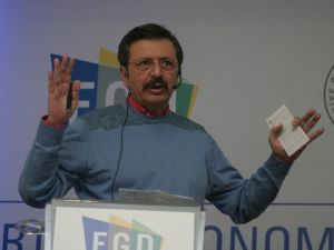 EGD Kartepe Ekonomi Zirvesi