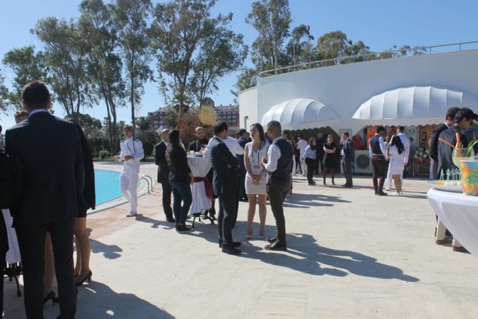 17. Ulusal Denizkızı Kongresi başladı galerisi resim 8