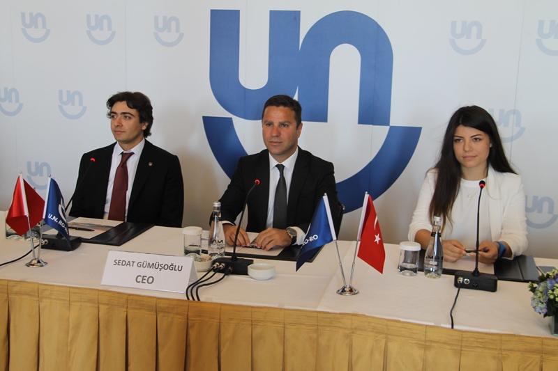 U.N Ro-Ro  20 bin TIR'ı İstanbul trafiğine sokmayacak! galerisi resim 1