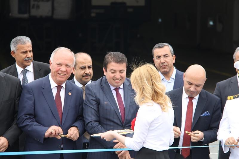 U.N Ro-Ro  20 bin TIR'ı İstanbul trafiğine sokmayacak! galerisi resim 12