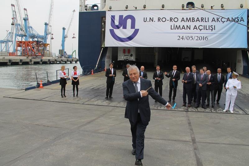 U.N Ro-Ro  20 bin TIR'ı İstanbul trafiğine sokmayacak! galerisi resim 18