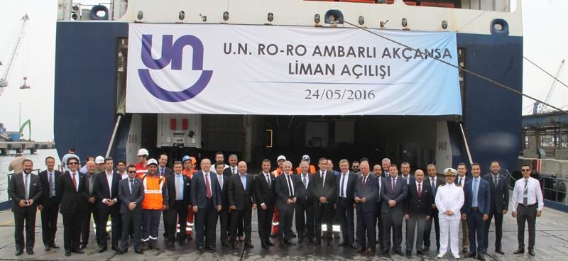 U.N Ro-Ro  20 bin TIR'ı İstanbul trafiğine sokmayacak! galerisi resim 20