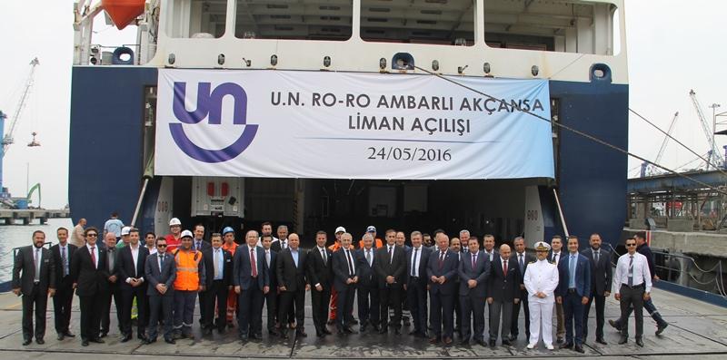 U.N Ro-Ro  20 bin TIR'ı İstanbul trafiğine sokmayacak! galerisi resim 21