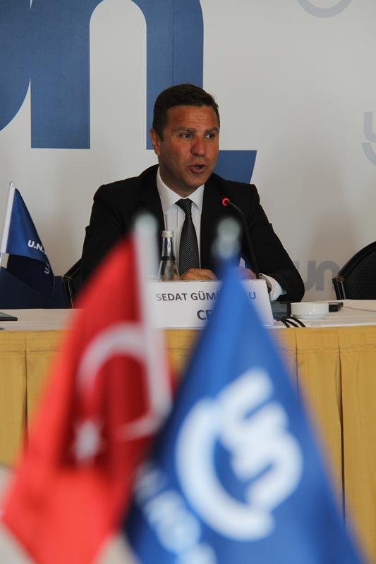 U.N Ro-Ro  20 bin TIR'ı İstanbul trafiğine sokmayacak! galerisi resim 3