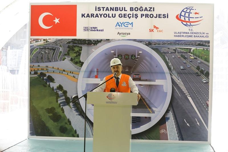 Avrasya Tüneli, trafik yükünü almaya geliyor galerisi resim 7