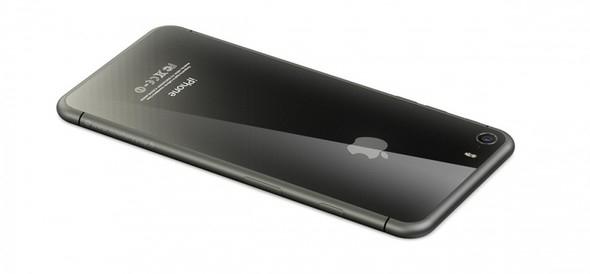 İşte Apple'ın son bombası: iPhone 7! galerisi resim 9