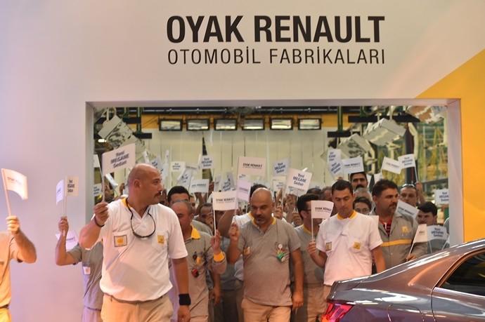Türkiye'ye 200 milyon euro yatırımla döndü galerisi resim 7