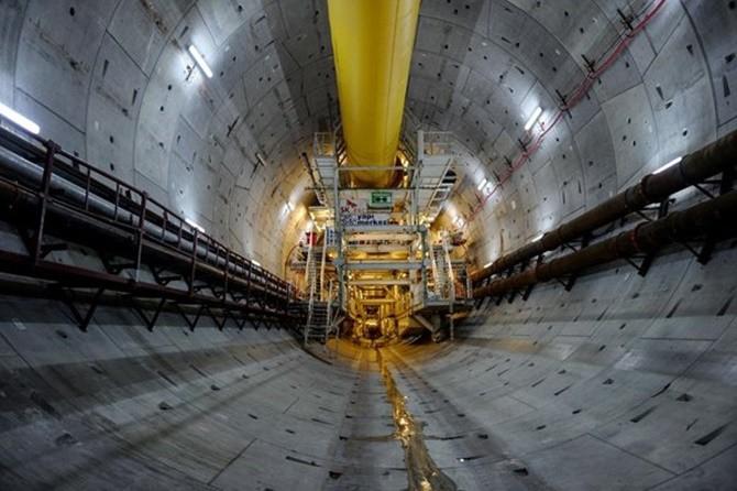 Avrasya Tüneli'nin geçiş ücreti belli oldu galerisi resim 2
