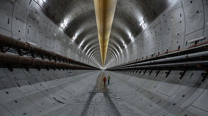 Avrasya Tüneli'nin geçiş ücreti belli oldu galerisi resim 3