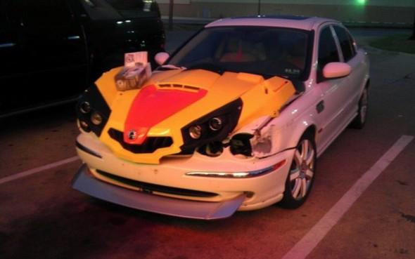 İşte dünyanın en kötü modifiye araçları galerisi resim 8
