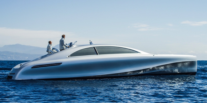 İşte Mercedes'in 1.7 milyon liralık yatı! galerisi resim 2