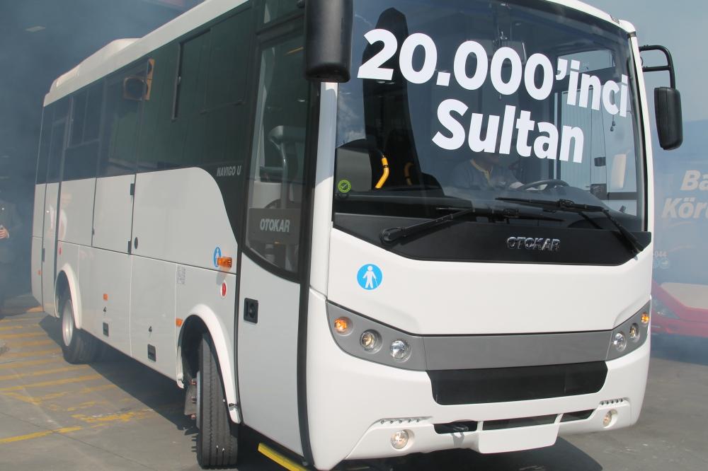 20 bininci Sultan banttan indi galerisi resim 8