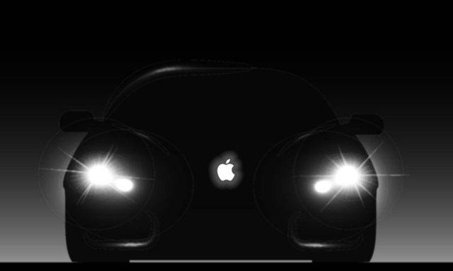 Apple'dan otomobil dünyasını üzen karar galerisi resim 1